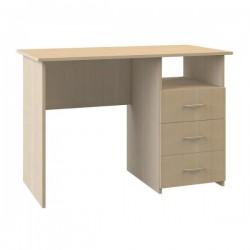 Стол для компьютера Комфорт 10СК. Размер: 1100*570*759 мм