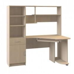 Стол для компьютера Комфорт 8СК. Размер: 1543*862*1582 мм