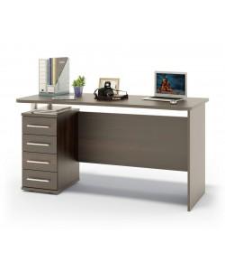 Стол компьютерный КСТ-105 Л/Пр Размер: 1400*600*750 мм
