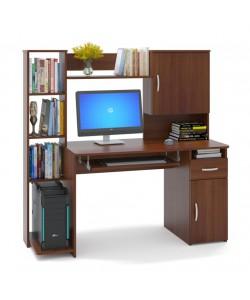Стол компьютерный КСТ-11 Л/Пр Размер: 1486*600*1444 мм