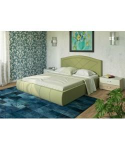 Кровать Виго Размер: 2185*1775*1015 мм.