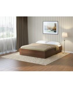 Кровать Короб с бортами и подъемным механизмом