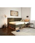 Кровать Lancaster с подъемным механизмом