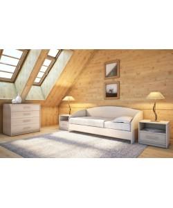 Кровать Этюд - софа