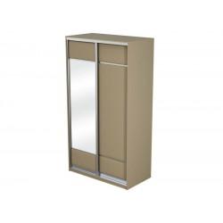 Шкаф Como/Veda 2-ух дверный Размер: 1188*600*2200 мм.