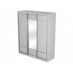 Шкаф Como/Veda 3-ех дверный. Размер: 1742*600*2200 мм.