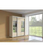 Шкаф Orma Soft 2 3-ех дверный. Размер: 1774*600*2200 мм.