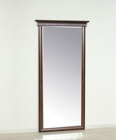 Зеркало 910*90*1820 мм.