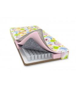 Матрас Baby Comfort (несъемный чехол)