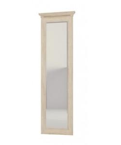 Зеркало с карнизом № 213 Размер: 611*65*2047 мм.