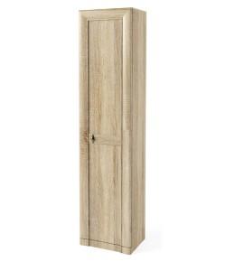 Шкаф с полками № 189 Размер: 480*355*2016 мм.