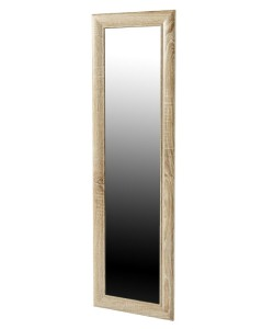 Зеркало № 195 Размер: 553*50*1864 мм.