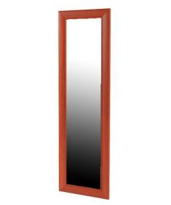 Зеркало навесное № 195.1 Размер: 553*45*1864 мм.