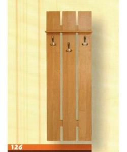 Вешалка для одежды № 126 Размер: 600*390*1710 мм.