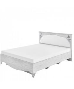 Бристоль Кровать 1030*2040*1710 мм.