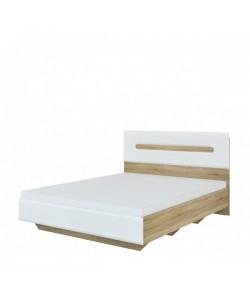Леонардо Кровать 1660*2030*1070 мм.