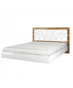 Лотос кровать 1800*2040*1020 мм.