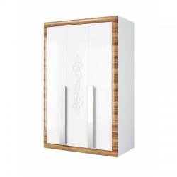 Лотос Шкаф для одежды 1360*650*2070 мм.