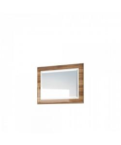 Лотос Зеркало навесное 920*30*680 мм.