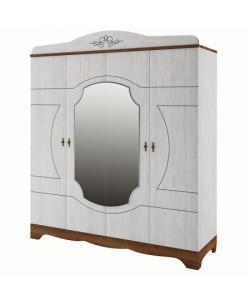 Мэдисон Шкаф для одежды 2300*630*2010 мм.