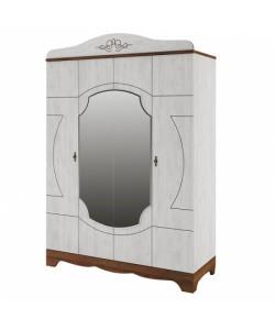 Мэдисон Шкаф для одежды 2300*630*1600 мм.