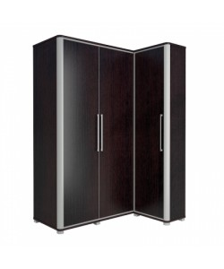 Наоми Шкаф для одежды 1450*1160*2120 мм.