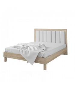 Кровать С №18 Размер: 1642*2012*340 мм.