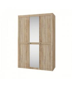 Шкаф №3 Размер: 1500*627*2216 мм.