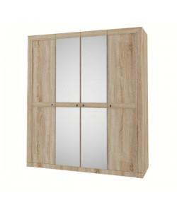 Шкаф №4 Размер: 1940*627*2216 мм.