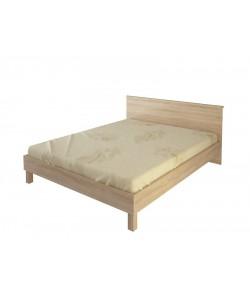 Кровать № 18 Размер: 2040*1682*825 мм.