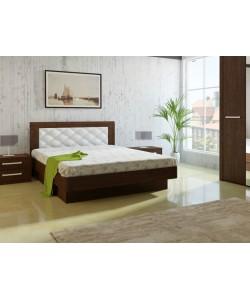 Кровать № 28.2М Размер: 2090*1454*960 мм.
