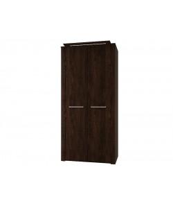 Шкаф 2 дверный № 2 Размер: 1048*627*2238 мм.