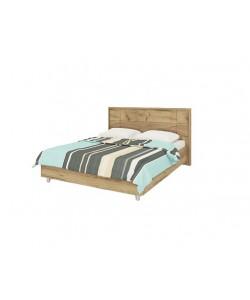 Кровать №235 Размер: 1764*2086*1050 мм