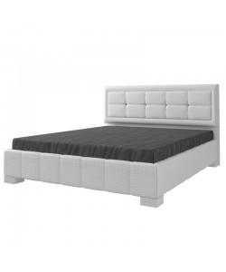 Кровать №228 с п/м Размер: 1740*2075*1050 мм