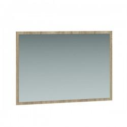 Зеркало Линда 307/02. Размер: 890*23*650 мм.