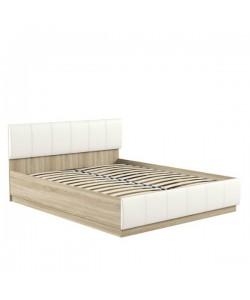 Кровать 160 Линда 303. Размер: 2080*1658*908 мм.