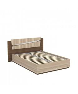 Кровать 140 Моника Т. Размер: 2052*1800*950 мм.