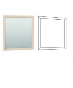Зеркало Верона 833/02. Размер: 880*22*943 мм.