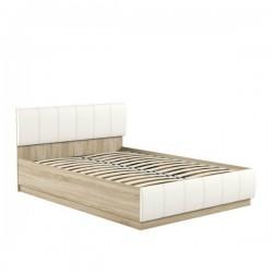 Кровать 140 Линда 303. Размер: 2080*1458*908 мм.