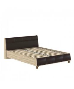 Кровать 140 Размер: 1488*2282*876 мм