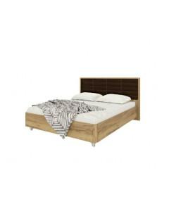 Кровать №233 Размер: 1764*2086*1050 мм