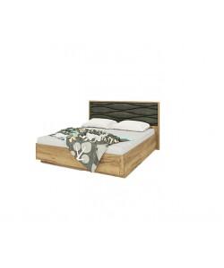 Кровать №234 Размер: 1764*2086*1050 мм