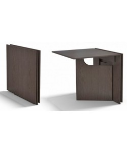 Стол-книжка Дублин 4060. Размер: 830*90/1470*760 мм.