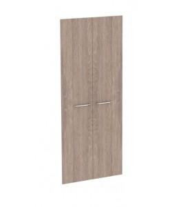 Двери высокие G-030 Размер: 900*18*2206 мм.