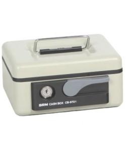 Кэшбокс СВ-970 Размер: 165*125*80 мм.