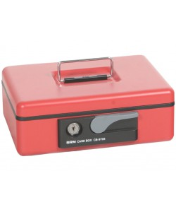 Кэшбокс СВ-9705N  Размер: 230*185*80 мм.