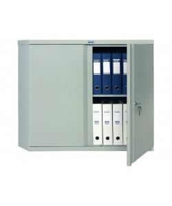 Шкаф для офиса АМ-0891, размер: 915*458*832 мм.