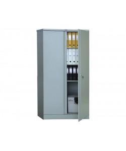 Шкаф для офиса АМ-1891, размер: 915*458*1830 мм.