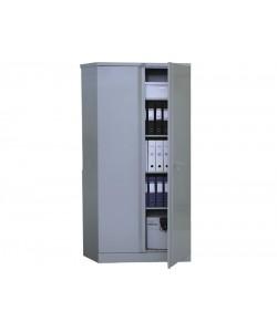 Шкаф для офиса АМ-2091, размер: 915*458*1996 мм.