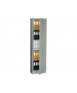 Шкаф для офиса АМ-1845, размер: 472*458*1830 мм.